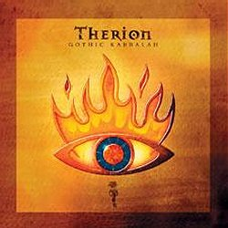 Therion  ... Cover1527