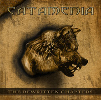 (Melodic Black Metal) Catamenia - The Rewritten Chapters - 2012, FLAC (image+ cue), lossless
