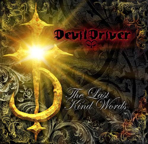 Devildriver   The Last Kind Words preview 0