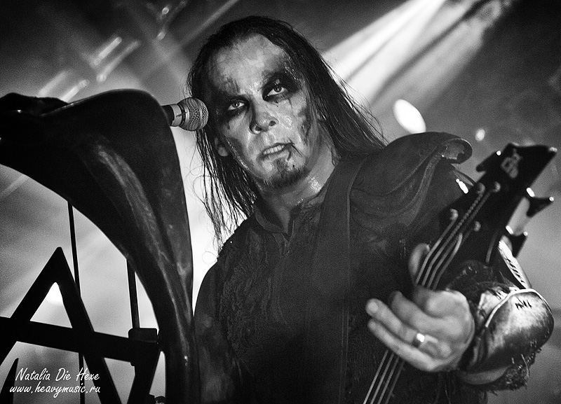 Фотография Behemoth #16, 18.02.2012, Germany, Munchen, Backstage