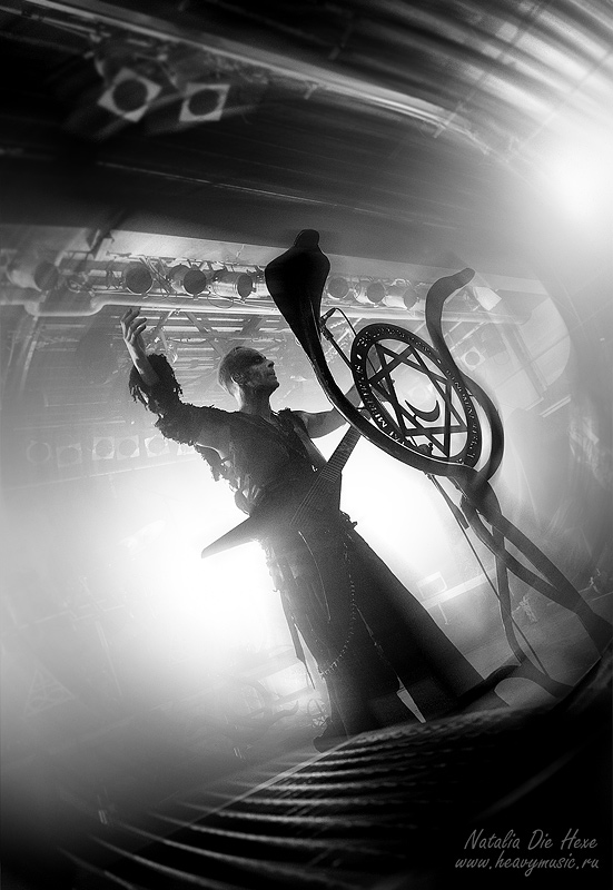 Фотография Behemoth #7, 18.02.2012, Germany, Munchen, Backstage