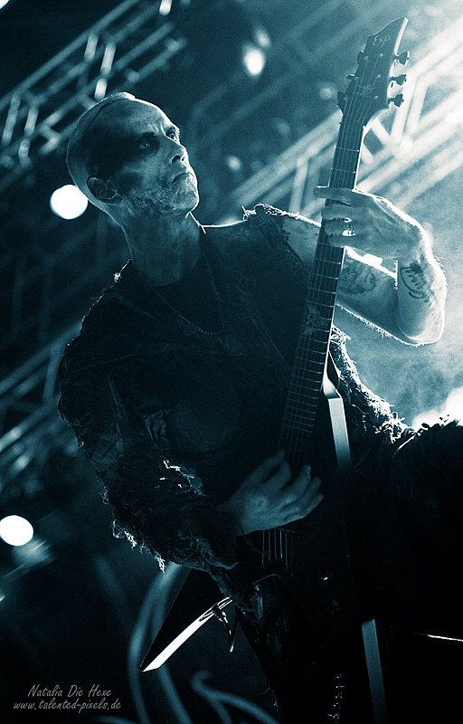 Фотография Behemoth #15, 11.08.2012, Germany, Schlotheim, Party.San