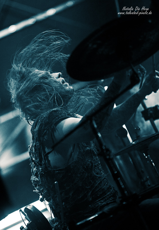 Фотография Behemoth #4, 11.08.2012, Germany, Schlotheim, Party.San