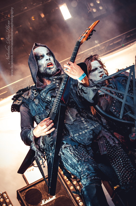 Фотография Behemoth #1, 30.05.2014, Germany, Geiselwind, Eventhalle