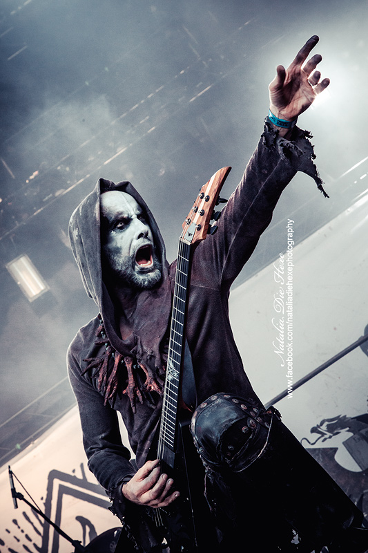 Фотография Behemoth #15, 30.05.2014, Germany, Geiselwind, Eventhalle