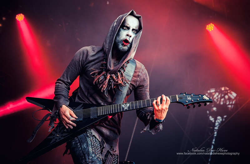 Фотография Behemoth #19, 30.05.2014, Germany, Geiselwind, Eventhalle