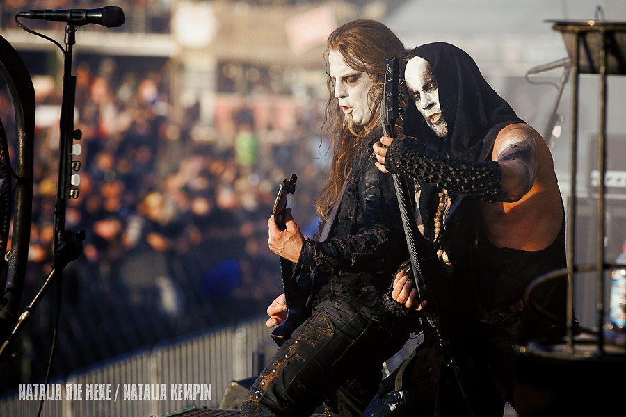 Фотография Behemoth #12, 02.08.2018, Germany, Wacken, Wacken Open Air