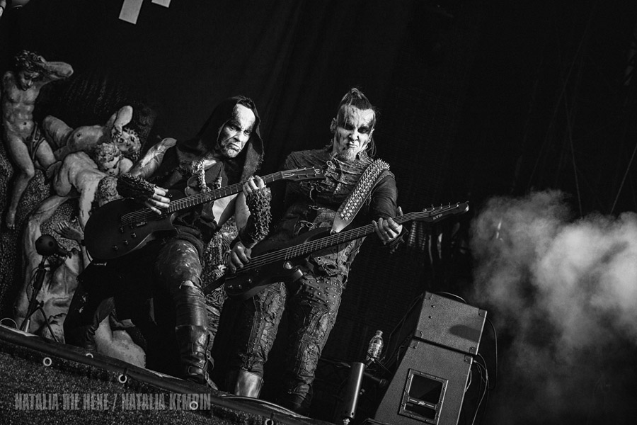 Фотография Behemoth #5, 02.08.2018, Germany, Wacken, Wacken Open Air