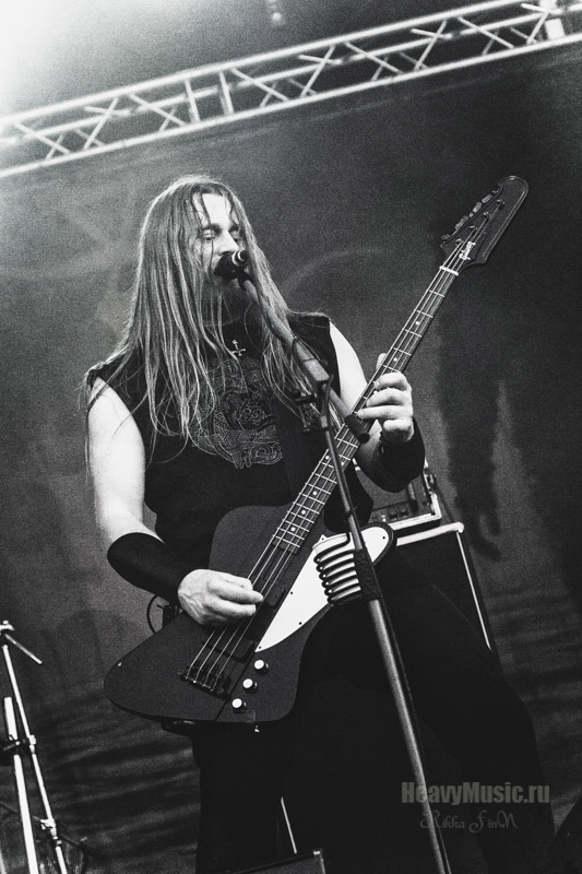 Фотография Enslaved #10, 06.08.2015, Czech Republic, Brutal Assault