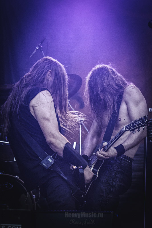 Фотография Enslaved #19, 06.08.2015, Czech Republic, Brutal Assault