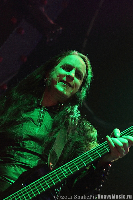 Фотография Cradle of Filth #3, 30.04.2011, Москва, A2 Клуб