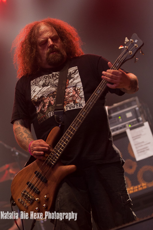 Фотография Napalm Death #6, 03.08.2017, Germany, Wacken, Wacken Open Air