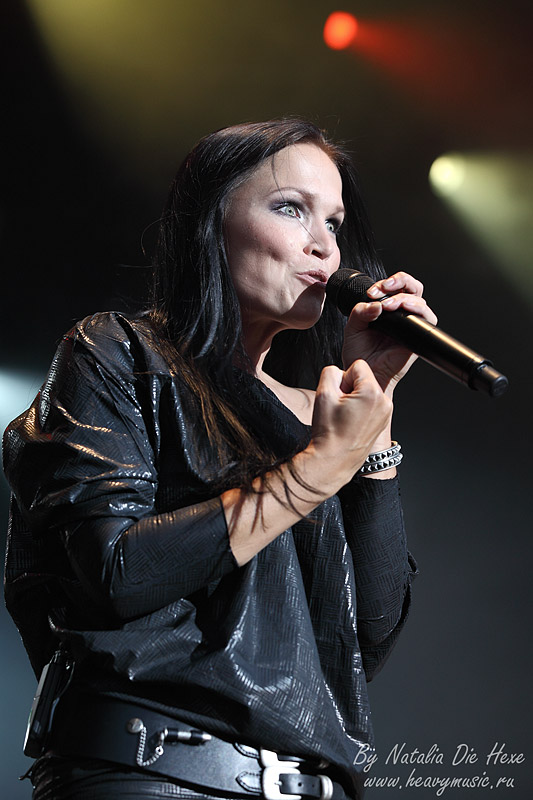 Фотография Tarja Turunen #2, 20.08.2011, Germany, Dinkelsbühl, Summerbreeze Open Air