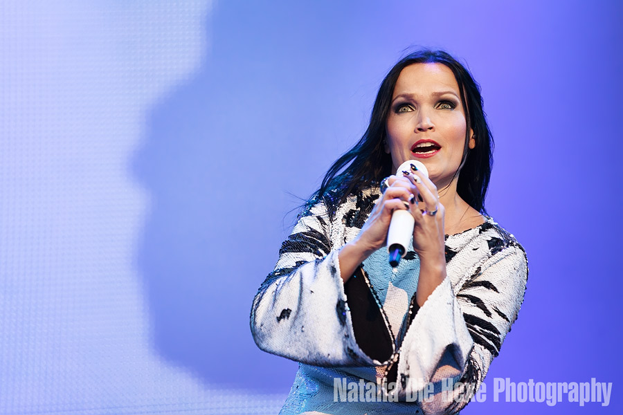 Фотография Tarja Turunen #1, 05.08.2016, Germany, Wacken, Wacken Open Air