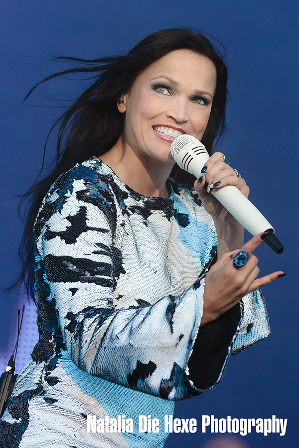 Фотография Tarja Turunen #2, 05.08.2016, Germany, Wacken, Wacken Open Air
