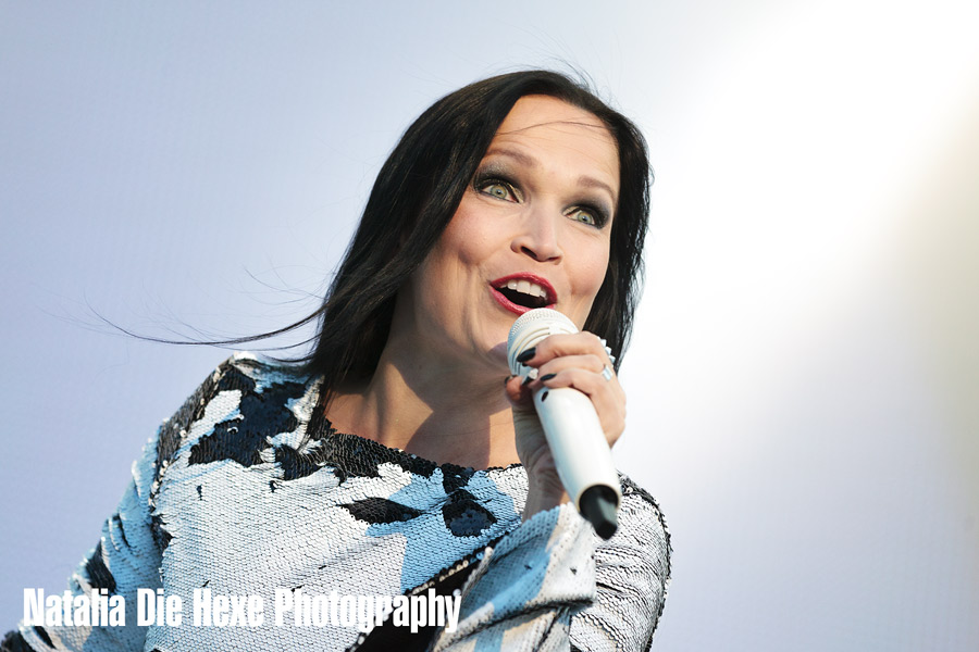 Фотография Tarja Turunen #4, 05.08.2016, Germany, Wacken, Wacken Open Air