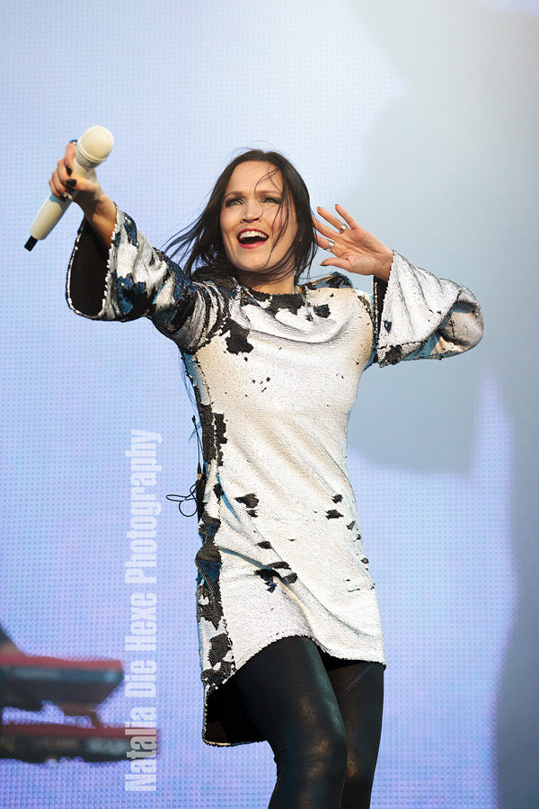Фотография Tarja Turunen #6, 05.08.2016, Germany, Wacken, Wacken Open Air
