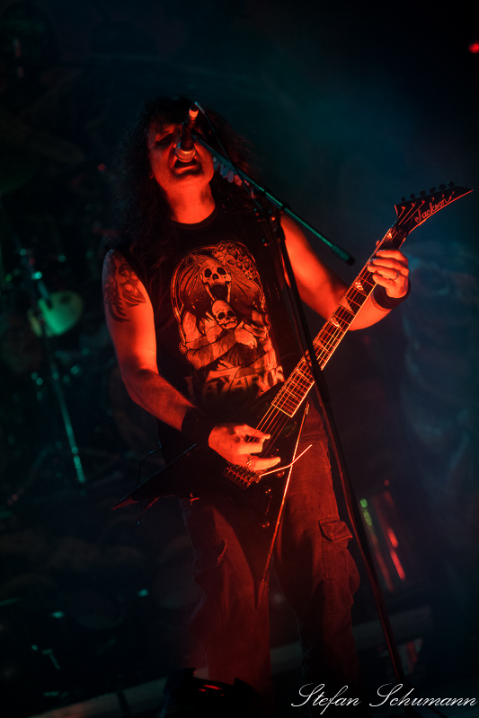 Фотография Kreator #11, 30.05.2013, Germany, Geiselwind, Eventhalle