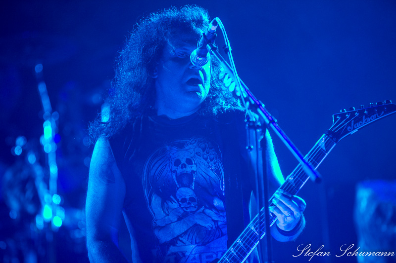 Фотография Kreator #8, 30.05.2013, Germany, Geiselwind, Eventhalle
