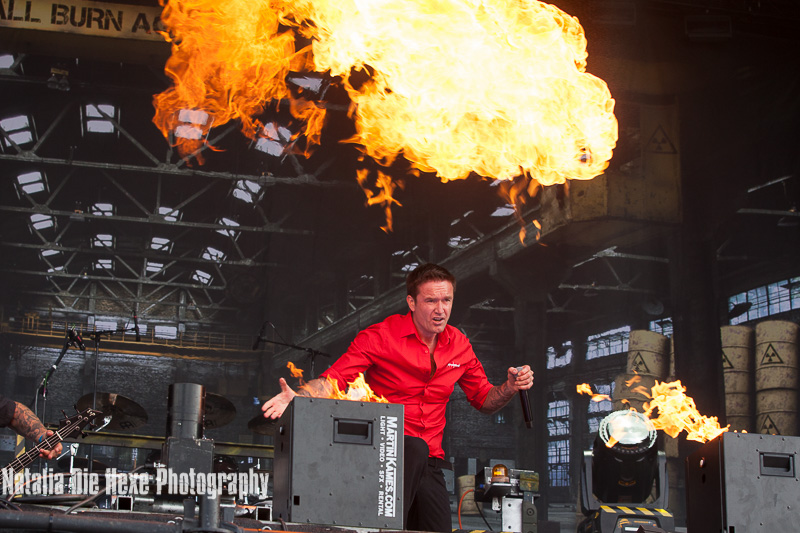 Фотография Heaven Shall Burn #10, 05.08.2017, Germany, Wacken, Wacken Open Air