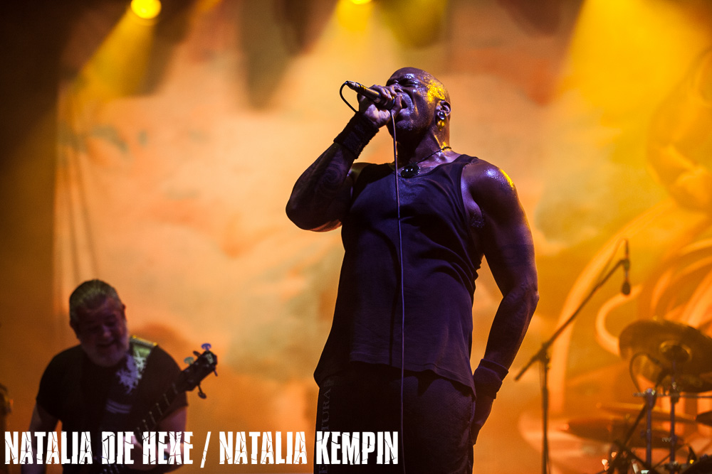 Фотография Sepultura #10, 15.08.2018, Germany, Dinkelsbühl, Summerbreeze Open Air