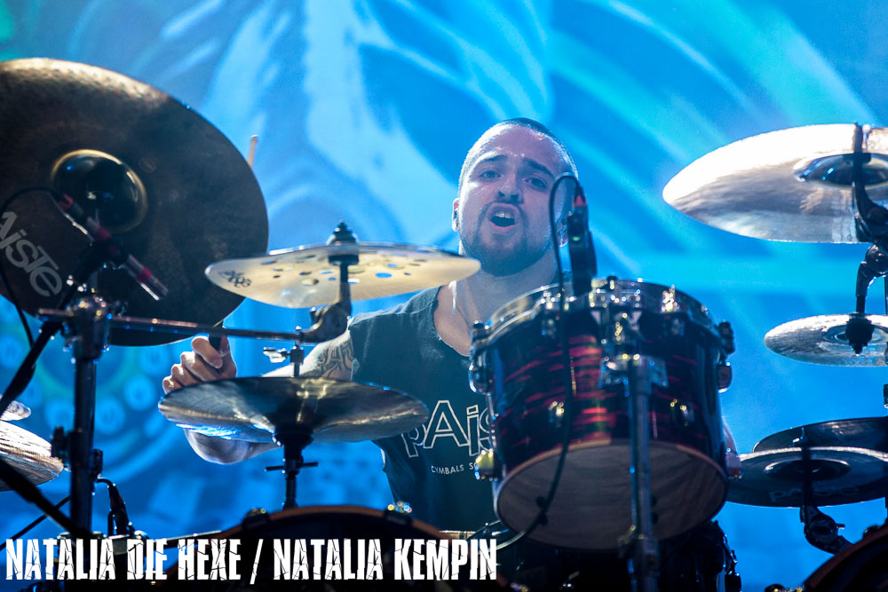 Фотография Sepultura #13, 15.08.2018, Germany, Dinkelsbühl, Summerbreeze Open Air