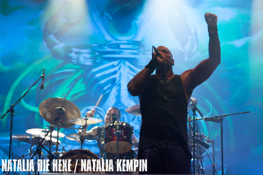 Фотография Sepultura #16, 15.08.2018, Germany, Dinkelsbühl, Summerbreeze Open Air