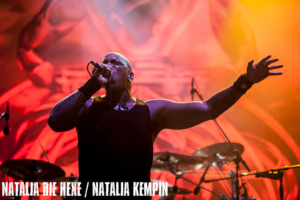 Фотография Sepultura #4, 15.08.2018, Germany, Dinkelsbühl, Summerbreeze Open Air