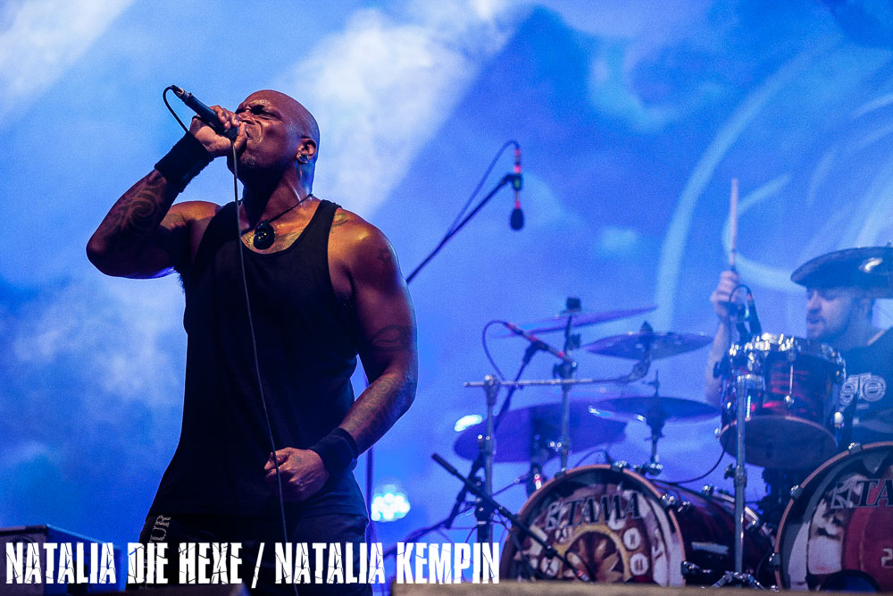 Фотография Sepultura #6, 15.08.2018, Germany, Dinkelsbühl, Summerbreeze Open Air