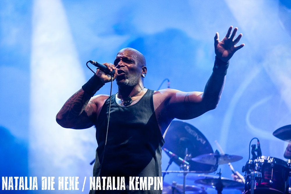 Фотография Sepultura #7, 15.08.2018, Germany, Dinkelsbühl, Summerbreeze Open Air