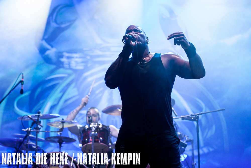 Фотография Sepultura #9, 15.08.2018, Germany, Dinkelsbühl, Summerbreeze Open Air