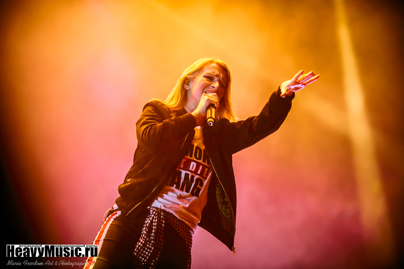 Фотография Guano Apes #1, 15.04.2018, Москва, Adrenaline Stadium