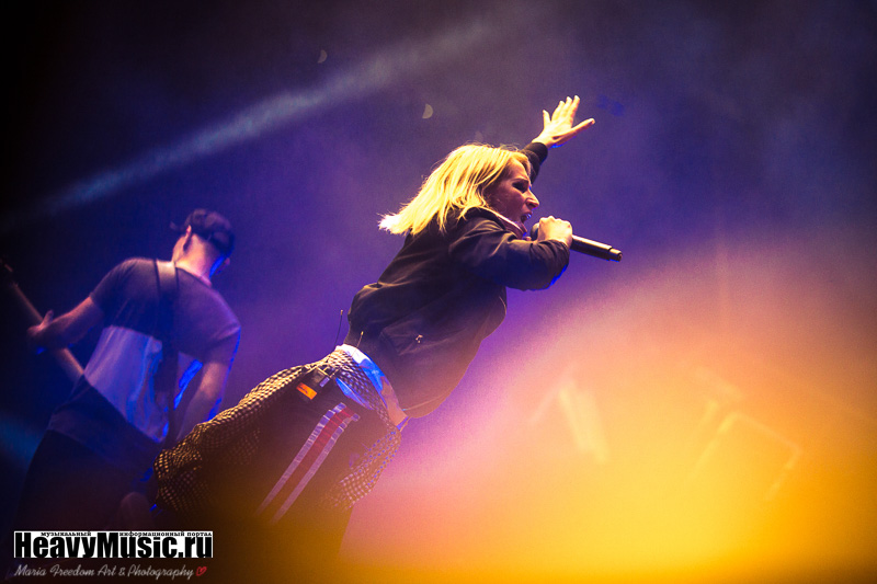 Фотография Guano Apes #5, 15.04.2018, Москва, Adrenaline Stadium