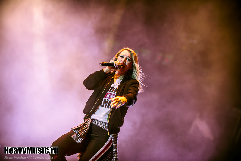 Фотография Guano Apes #8, 15.04.2018, Москва, Adrenaline Stadium
