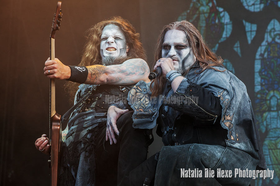 Фотография Powerwolf #11, 05.08.2017, Germany, Wacken, Wacken Open Air