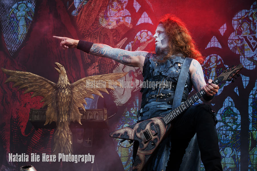 Фотография Powerwolf #6, 05.08.2017, Germany, Wacken, Wacken Open Air