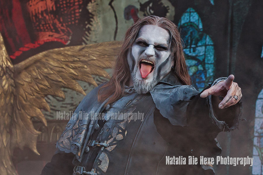 Фотография Powerwolf #8, 05.08.2017, Germany, Wacken, Wacken Open Air