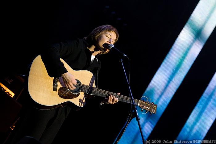 Фотография Сурганова и Оркестр #3, 07.03.2009, Москва, СК «Олимпийский»