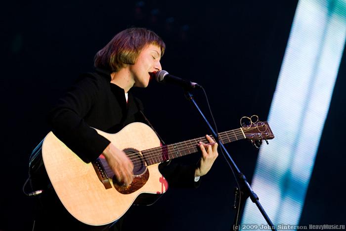 Фотография Сурганова и Оркестр #5, 07.03.2009, Москва, СК «Олимпийский»