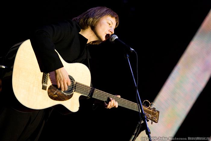 Фотография Сурганова и Оркестр #9, 07.03.2009, Москва, СК «Олимпийский»