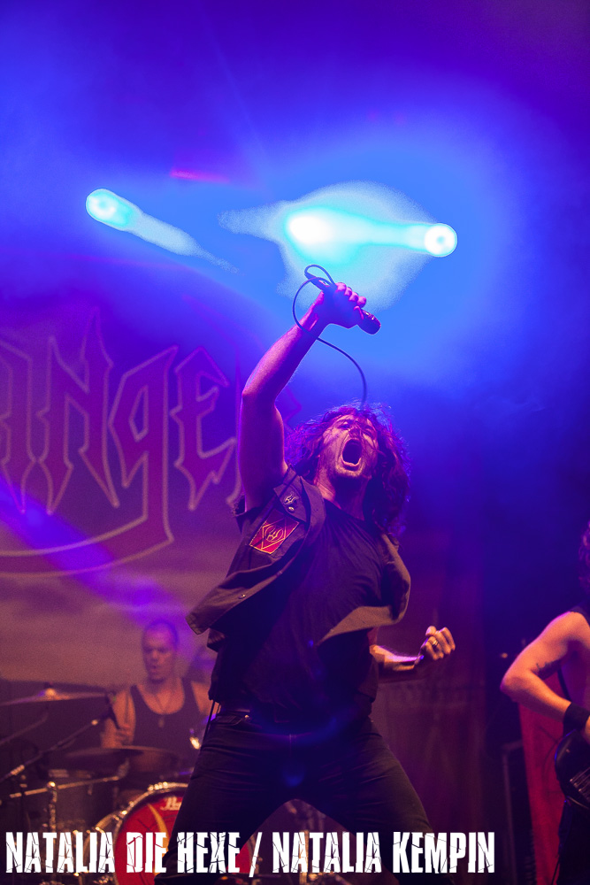 Фотография Warbringer #14, 15.08.2018, Germany, Dinkelsbühl, Summerbreeze Open Air