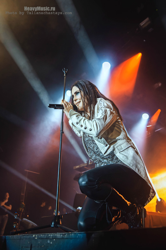 Фотография Within Temptation #11, 01.03.2014, Санкт-Петербург, А2