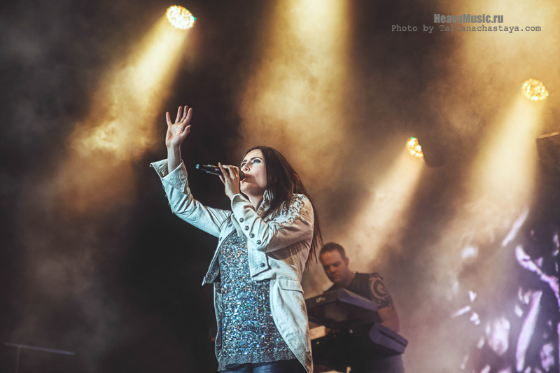 Фотография Within Temptation #13, 01.03.2014, Санкт-Петербург, А2