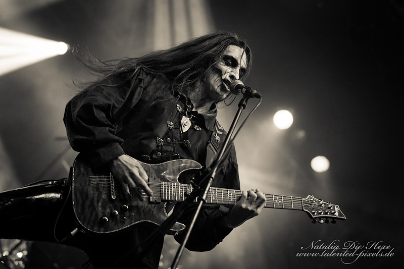 Фотография Carach Angren #10, 15.08.2013, Germany, Dinkelsbühl, Summerbreeze Open Air