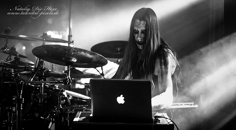 Фотография Carach Angren #11, 15.08.2013, Germany, Dinkelsbühl, Summerbreeze Open Air