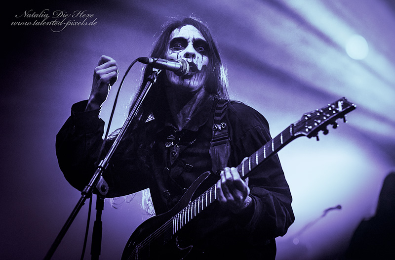Фотография Carach Angren #7, 15.08.2013, Germany, Dinkelsbühl, Summerbreeze Open Air