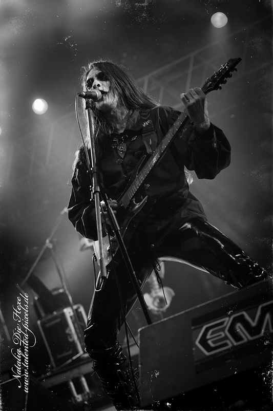 Фотография Carach Angren #9, 15.08.2013, Germany, Dinkelsbühl, Summerbreeze Open Air