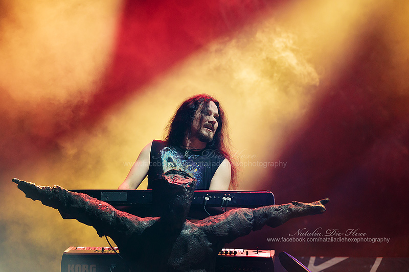 Фотография Nightwish #2, 15.08.2015, Germany, Dinkelsbühl, Summerbreeze Open Air