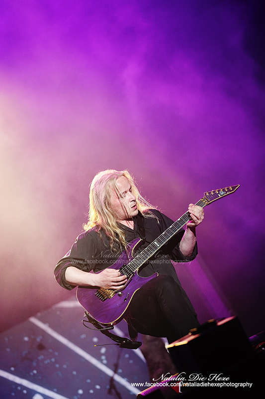 Фотография Nightwish #5, 15.08.2015, Germany, Dinkelsbühl, Summerbreeze Open Air