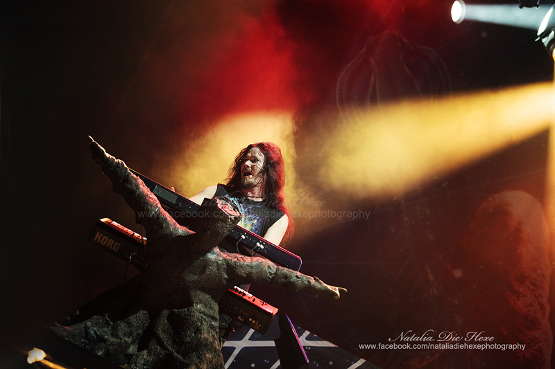 Фотография Nightwish #7, 15.08.2015, Germany, Dinkelsbühl, Summerbreeze Open Air